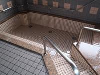 配管洗浄・循環風呂の洗浄